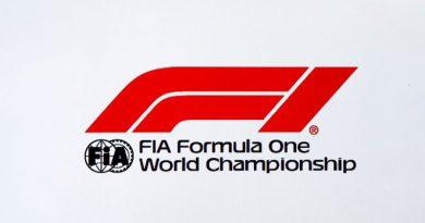 La grilla de la F1