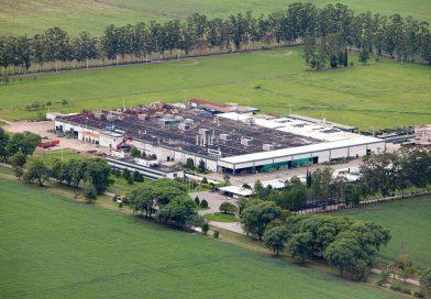 Scania Argentina, la primera terminal automotriz que salió a producir en tiempos de COVID-19