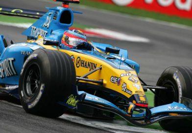 Fernando Alonso regresa a la Formula 1