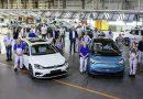 Adiós a los motores de combustión interna en la planta Zwickau de Volkswagen