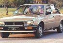 La historia del Peugeot 505 en el país – Primera parte