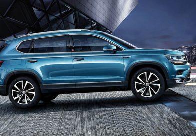 Taos, el nuevo Volkswagen argentino