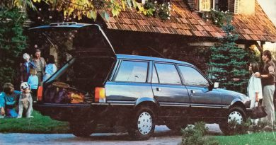 La historia del Peugeot 505 en el país – Segunda parte