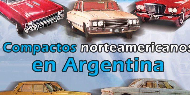Seminario compactos norteamericanos en Argentina