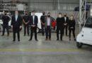 Cargo Bajo y Furgon, las nuevas propuestas de Sero Electric